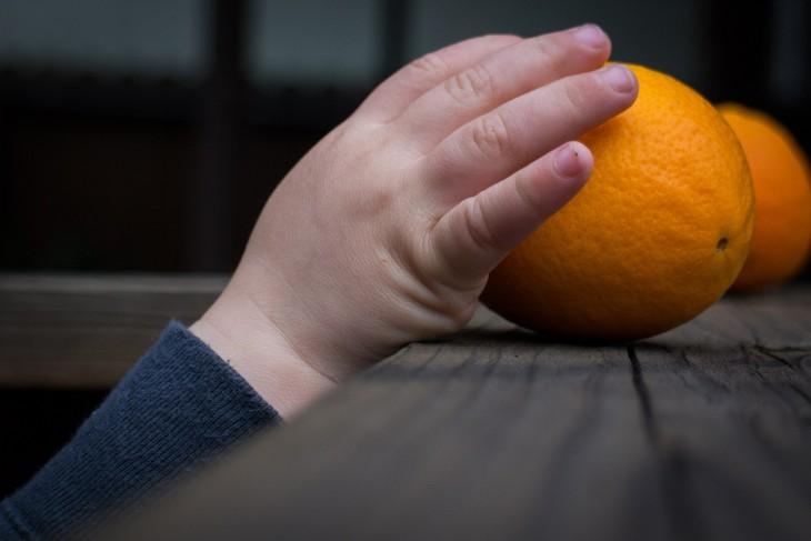 Vitamín C na klouby