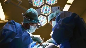 Operace kloubů